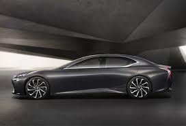 lexus india careers lexus hydrogen power concept car at detroit auto show business
