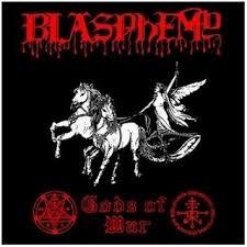 Gods Of War by Gods Of War Blasphemy Album Wikipedia