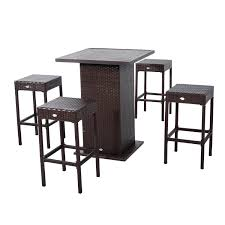 Patio Furniture From Walmart - outdoor dining sets walmart com