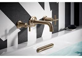 Bathroom Faucet Installation by Installation Bathtub Faucets Guide Kohler