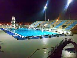 Al-Hamadaniah Olympic Swimming and Diving Complex