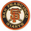 San Francisco Giants Away