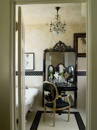 Bathrooms Designs by How To Create A Romantic Home The French Way Photos