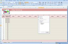 Software For Spreadsheets Business Inventory Tracking Spreadsheet Software Business Other