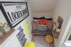 Closet Organizer For Nursery Closet Turned Playroom Project Nursery