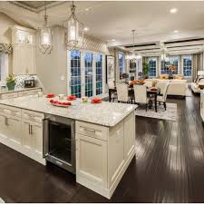 loving this open concept by tollbrothers interiors u0026 exteriors