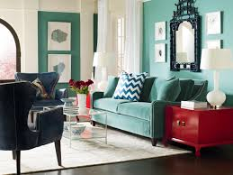 Teal Livingroom by Teal Accent Wall Living Room Dzqxh Com