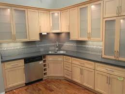 Maple Kitchen Cabinets Modern Kitchen Burl Maple Honey Maple Kitchen Cabinets Brilliant