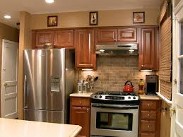 Painted Kitchen Backsplash Photos Kitchen Impossible Diy