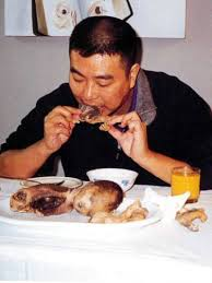 Chinese people eat anything, but what about foetuses? | Reality China