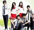 How to Survive in the School รักมากมายของนายตัวป่วน | ซีรีย์เกาหลี ...