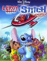 Lilo & Stitch 3 (Leroy y Stitch: La película)