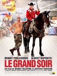 Le grand soir (2012) [Vose]
