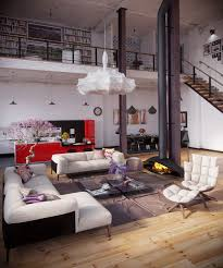 Modern Concrete Home Plans And Designs Modern Industrial Interior Design Definition And Ideas