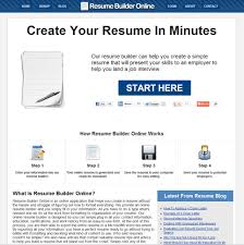 Best Resume Builder Free Online by Resume Template Free Examples For Jobs Business Event Planning