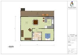 Floor Plan With Roof Plan by Powerful Software For Restaurant Plan With Architecture Proposed