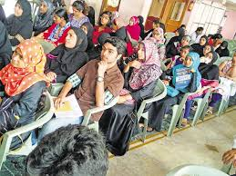 Aspire  a Kalyan based educational organisation  held a career guidance programme for Class    and    students  in pic   The experts guided the students on     Hindustan Times