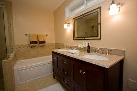 bathroom remodel spotlight the moreta project one week bath