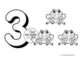 number coloring pages for toddlers olegandreev me