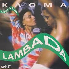 Kaoma – Chorando se foi   Mp3