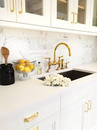 Salt Kitchens And Bathrooms Ideas For Styling Your Kitchen Counters Hgtv U0027s Decorating