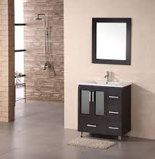 Modern Walnut Bathroom Vanity by 31 To 35 Inch Vanity Cabinets For The Bathroom On Sale With Free