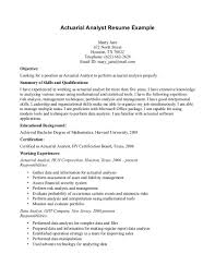 Resume objective examples for quality assurance