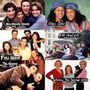 90s tv shows list