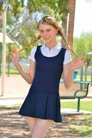ftv schoolgirl FTV Girls Kelly Schoolgirl Views - FTVGirls.com