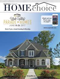 Garbett Homes Floor Plans 2017 Utah Valley Parade Of Home By Daily Herald Issuu