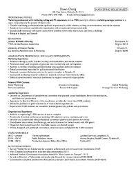 Sample Chronological Resume Enviornmental Studies Resume Templat     Sample Chronological Resume For Administrative Assistant Sample Chronological Resume For Administrative Assistant