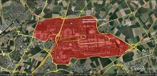 Charles De Gaulle Airport Map Cdg Paris Charles De Gaulle International Airport U2013 City Lines