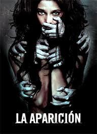 La aparicion (2012)