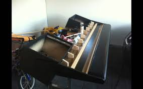 Custom Studio Desks by How To Build A Professional Studio Desk Youtube