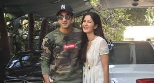 Months after rumoured split with Katrina Kaif  Ranbir Kapoor     International Business Times  India Months after rumoured split with Katrina Kaif  Ranbir Kapoor dating mystery girl from Delhi