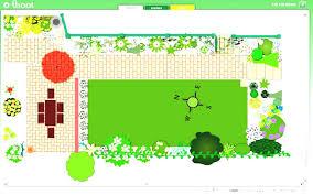 Home Landscape Design Tool by Garden Design Online Garden Design Ideas