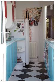 Retro Kitchens 106 Best Retro Kitchens Images On Pinterest Retro Kitchens