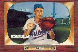 Billy Shantz