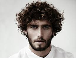 short haircuts for frizzy curly hair 55 men u0027s curly hairstyle ideas photos u0026 inspirations