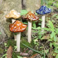 online buy wholesale mushroom garden statue from china mushroom