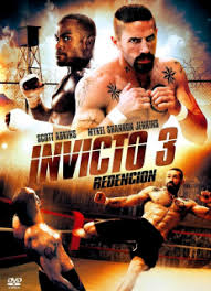 ver invicto 3: redencion