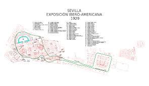 Exposition ibéro-américaine de 1929