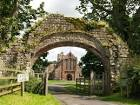 Image result for lanercost priory images
