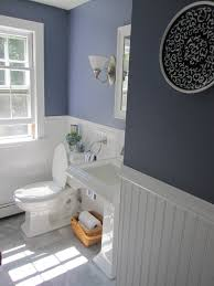 Decorating Half Bathroom Ideas Luxury Half Bathroom On Design Home Interior Ideas With Half