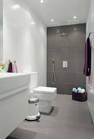 Gray Floors What Color Walls by Best 25 Small Grey Bathrooms Ideas On Pinterest Grey Bathrooms