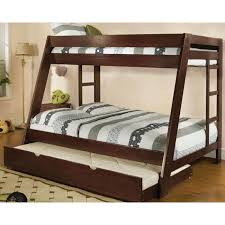 Wood Loft Bed Plans by Full Size Wood Loft Bed Ideas U2013 Home Improvement 2017