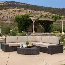 Menards Wicker Patio Furniture - outdoor costco tables christopher knight patio furniture