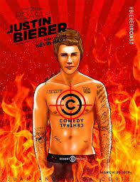 Comedy Central Roast of Justin Bieber ()