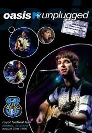 Download DVD   Oasis   Unplugged MTV   DVDrip MPEG1 Baixar Grátis