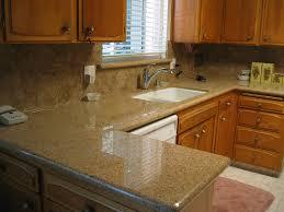 furniture modern kitchen design with silestone vs granite and